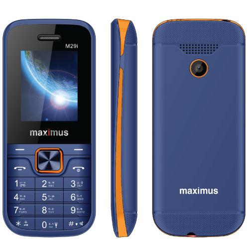 Maximus M29i