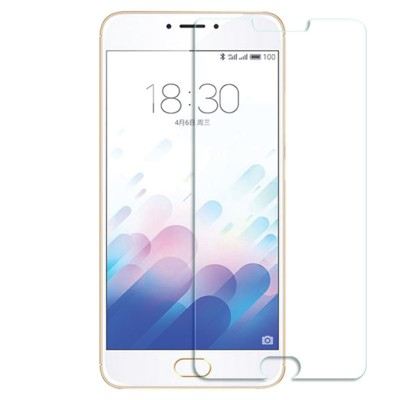 Tempered Glass for Meizu M3 Note