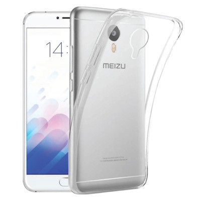 Meizu M3 Note Fashion Back Case