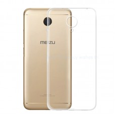 Meizu M3s Fashion Back Case