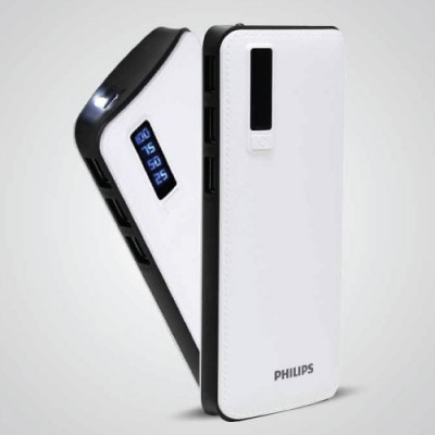 Philips 11000mAh Power Bank DLP6006