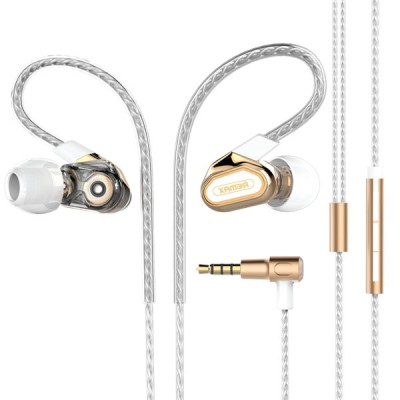 Remax Earphone RM-580