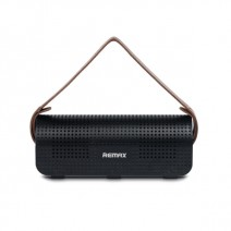 Remax Bluetooth Speaker with Power Bank RB-H1
