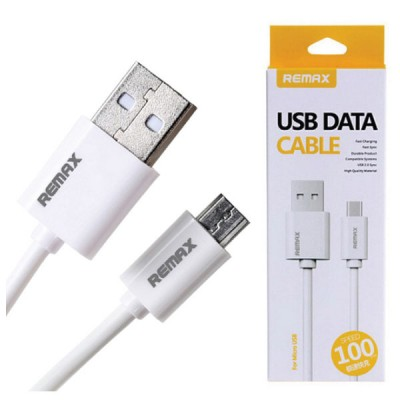 Remax Fast Charging Cable For iPone 5/6/6S/Android