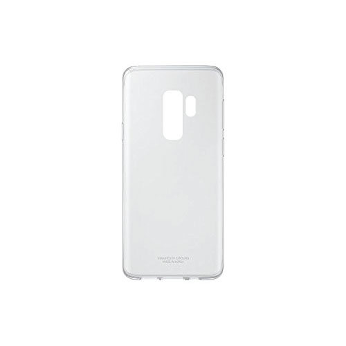 Samsung Galaxy S9+ Clear Cover EF-QG965T