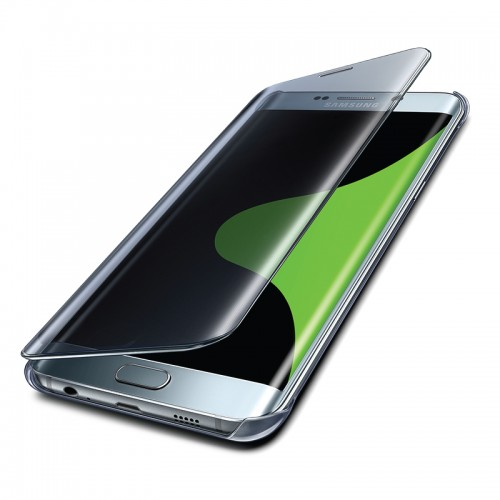Samsung GALAXY S6 Edge Clear View Cover