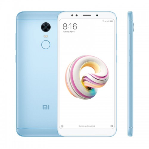 Xiaomi Redmi 5 Plus(4/64 GB)