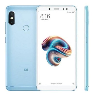 Xiaomi Redmi Note 5 AI Global Edition(3/32)