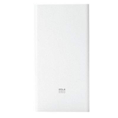 20,000mAh Mi Power Bank 2
