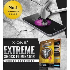 World's Toughest Anti-Shock Screen Protector, X-ONE® Extreme Shock Eliminator for Redmi 5A