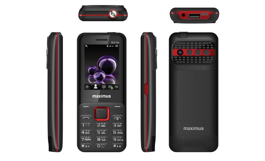 maximus-m314b