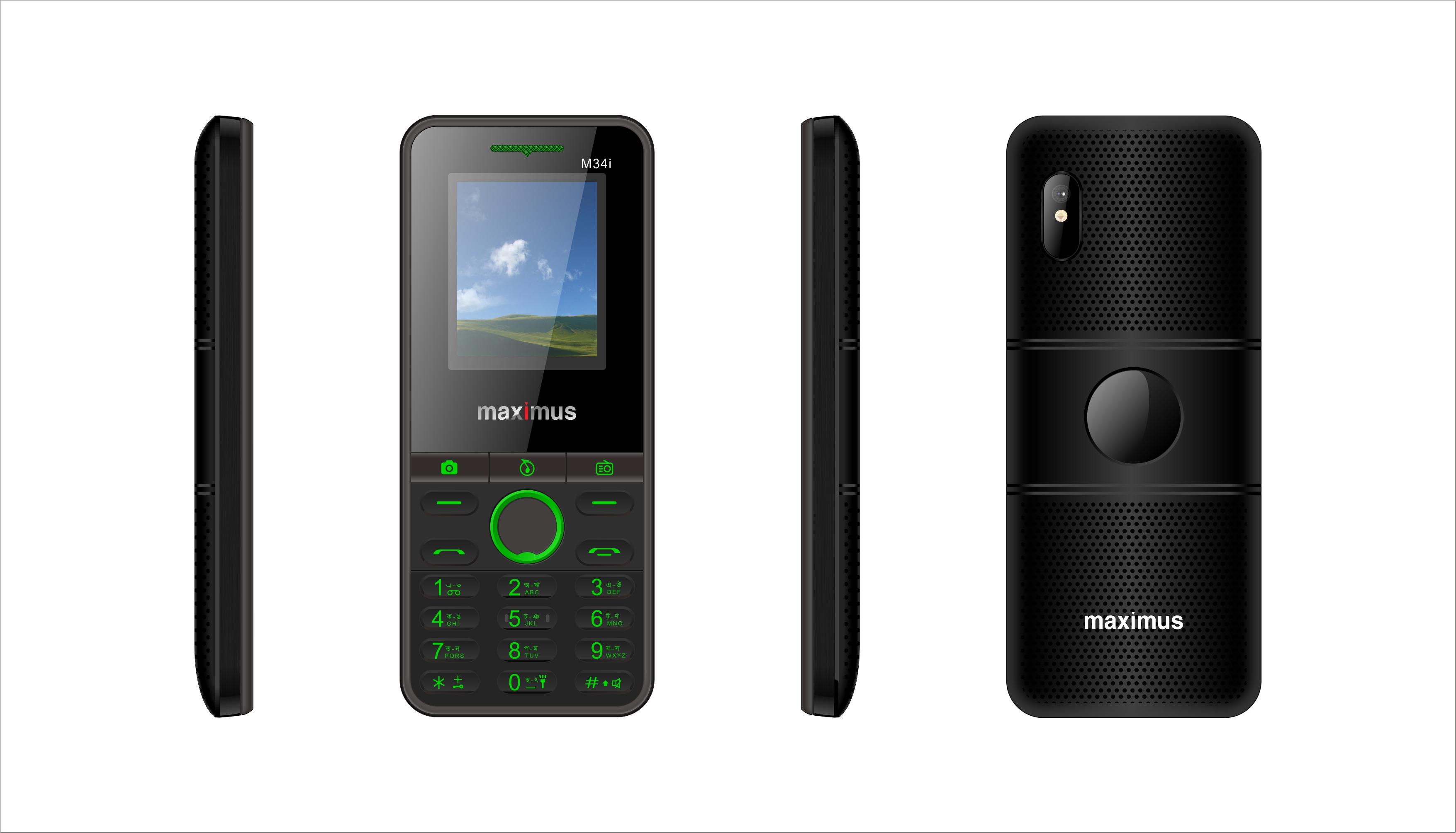 maximus-m29i