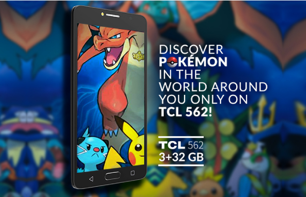 tcl mobile phone