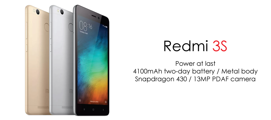 xiaomi redmi 3s full specification and best price. Black Bedroom Furniture Sets. Home Design Ideas